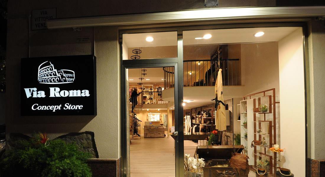 Via Roma Concept Store - Abbigliamento e accessori per donna